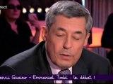 CSOJ - Henri Guaino face à Emmanuel Todd - part 1/2