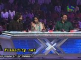 1 June 2011 X Factor India Auditions pt 3
