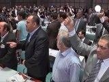 Riuniti in Turchia esponenti dell'opposizione siriana....