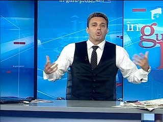 De ce a sunat Mircea Badea la 112?