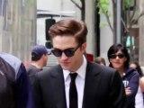 Robert Pattinson Films Cosmopolis