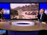 """Joann Sfar : """"Le chat du rabbin se bat contre les guerres de religion"""""""