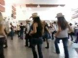 Clip vidéo extraits danses bal le Muy décembre 2010
