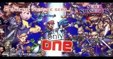 Annonce - Tournoi Super Smash Bros. Brawl One-Nintendo