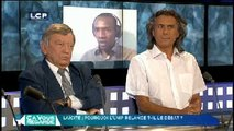 Ça Vous Regarde - Le débat : Laïcité : pourquoi l'UMP relance t-il le débat ?