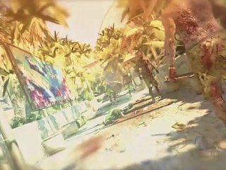Dead Island - Tragedy hits paradise