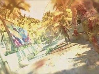 Dead Island - Tragedy hits paradise