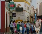 Alerta naranja por altas temperaturas en Extremadura