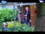 « Rendez-vous aux jardins » à Cergy-Pontoise ce week-end