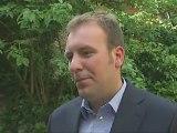 Verviers   Melchior Wathelet (CDH) confirme qu'il reste à Verviers ! - TELEVESDRE Télévision Locale