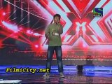 2 June 2011 X Factor India Auditions pt 6