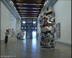 Valladolid acoge exposición de Jean Dubuffet