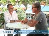 Eco Sud : Comédie du Livre 2011 - Montpellier (01/06/2011)