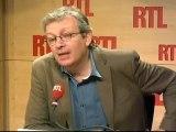 """Pierre Laurent, secrétaire national du PCF : """"Le Parti Communiste a besoin du Front de Gauche pour 2012"""" (3 juin 2011)"""