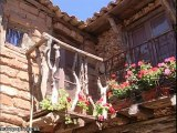 Un poblado de la Edad Media en Burgos