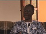 Sankara, la dette, la Françafrique avec Mr Dembele