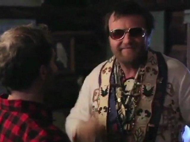 Rencontre avec Elvis Presley dans le Grand Nord au Canada