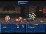 Tales of Phantasia : Boss claw demon : No damage
