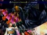 Dissidia 012_ Duodecim Final Fantasy - vs. Tidus Yuna Jecht Lightninig