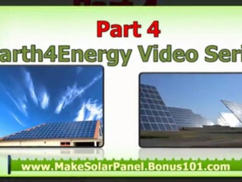 how to make solar panel - making solar panels - solar panel reviews