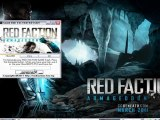 RED FACTION ARMAGEDDON  GAME CRACK+KEYGEN CODES FREE DOWNLOAD