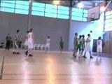 Basket : finale départementale benjamins élite 2011 Lambersart/Tourcoing