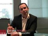 Le recrutement sans CV présenté par Jean-Paul Roucau - APEC