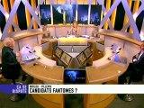 Ça se dispute (Bonus) i>TELE 4 juin 2011