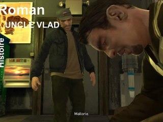 GTA IV - Mission de Roman : Uncle Vlad