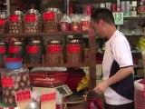 Les ailerons de requin, un mets de choix en Chine