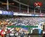 Mumbai Heroes vs. Karnatka Bulldozers - Mumbai Heroes Inning Ov01