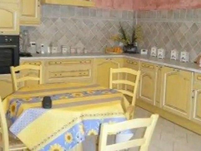 A vendre - maison - BOURECQ (62190) - 9 pièces - 216m²