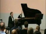 Chopin : Préludes op. 28 / Prélude 20