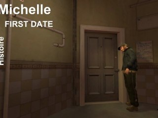 GTA IV - Mission de Michelle : First Date