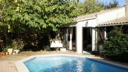 A vendre - maison/villa - GRAU D''AGDE (34300) - 5 pieces -