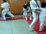Uchi komi des enfants japonais