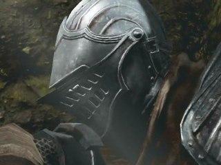 DarkSouls, Trailer de l'E3 2011