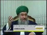 """""""TASAVVUF, BEN DEĞİL DE SEN DİYEBİLME SANATI…"""""""