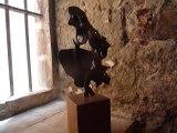 Pierre Giustranti Sculpteur assembleur Cahors LOT 1