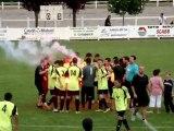 U17 Pôle Jeunes Montluçon vainqueur Coupe Allier 2011