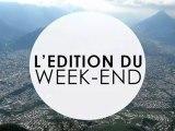 L'edition du week-end - Semaine du 30 Mai au 5 Juin 2011
