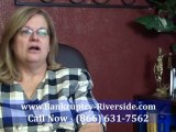 Bankruptcy Lawyers Riverside - Will it stop the home foreclosure