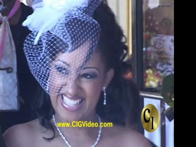 Oscar and Yolanda Brown Wedding  Teaser (Capture It Graphics - CIGVideo)