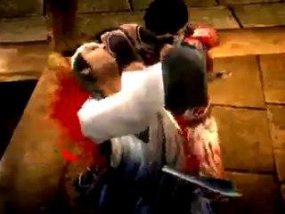 Shinobido 2: Tales of the Ninja - Trailer E3 2011 de Shinobido 2 : Revenge of Zen