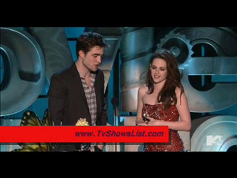 MTV Movie Awards Season 2011 Episode 1