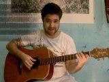 Guitar Lesson: Super Mario Bros. Theme --- Fingerstyle ...