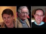 LLP - Le cas Collon/Bricmont/Chomsky (2011-06-05)