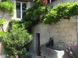 Vidéo de présentation de l'Hôtel du Soleil à Saint-Rémy de Provence, dans les Alpilles