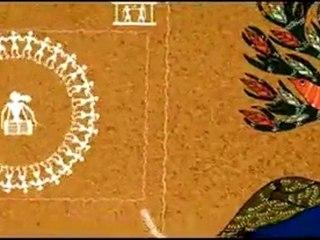 பழங்குடிமக்கள் கலை2-பிறத்தியாள்VDO