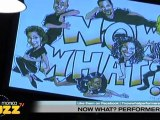 Santa Monica Buzz TV - Now What Performers - My Local Buzz TV